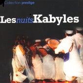 Les nuits Kabyles by Tak Farinas