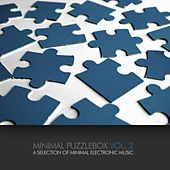 Minimal Puzzlebox, Vol. 2 - A Selection of Minimal Electro Music by Various Artists