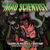 Mad Scientist by Tarrus Riley