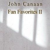 Fan Favorites II de John Canaan