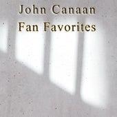 Fan Favorites de John Canaan