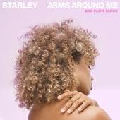 Arms Around Me (Bad Paris Remix) by Starley