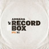 Armada Record Box - April Mix de Various Artists