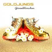 Gänseblümchen de Goldjungs