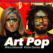 Art Pop di Mika Urbaniak