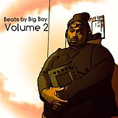 Beats by Big Boy, Vol. 2 by Big Boy