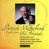 Patrick McFarland & Friends de Patrick McFarland