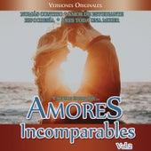 Amores Incomparables Vol. 2 de Various Artists