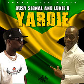 Yardie by Busy Signal