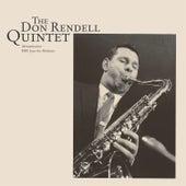 BBC Jazz for Moderns de Don Rendell