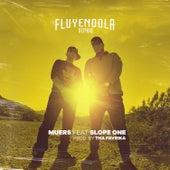 Fluyendola (Remake) by Muers