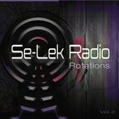 Se-Lek Radio Rotations, Vol. 2 by Various Artists