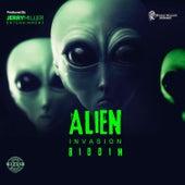 Alien Invasion Riddim by Various Artists