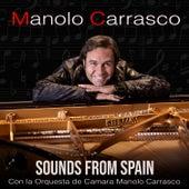 Sounds From Spain de Manolo Carrasco