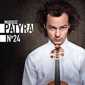 No.24 by Mariusz Patyra