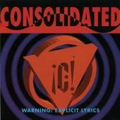 Warning: Explicit Lyrics by Consolidated