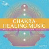 Chakra Healing Music by David Ison