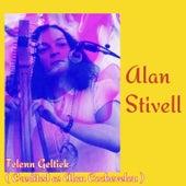 Telenn Geltiek (Credited as Alan Cochevelou) by Alan Stivell