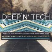 Deep N' Tech, Vol. 4 (Deep House, Tech House & Deep Techno For The Underground People) de Various Artists