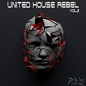 United House Rebel, Vol. 2 von Various Artists