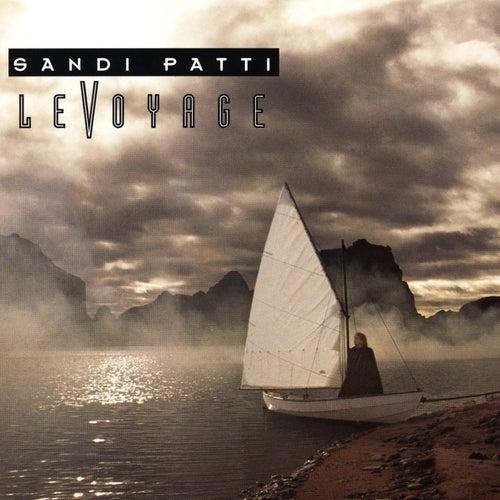 Le Voyage by Sandi Patty