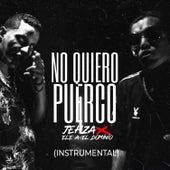 No Quiero Puerco a Mi Lao (Instrumental) [feat. Ele A El Dominio] de Jehza