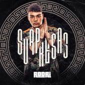 Surpresas de Rodrigo Junior