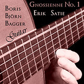 Gnossienne: No. 1, Lent (Arr. For Guitar) de Boris Björn Bagger