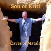 Caves Of Matala de Son of Kriti