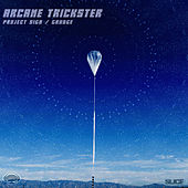 Project Sign / Grudge by Arcane Trickster