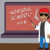 Robsoul School Vol.6 by Various Artists