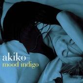 Mood Indigo von Akiko