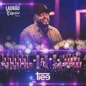 Ladrão de Coração, Vol. 2 (ao Vivo) by Tiee