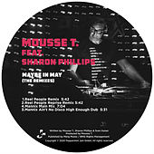 Maybe in May (The Remixes) by Mousse T.