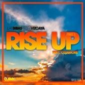 Rise Up, (Pt. 1) von Las Bibas From Vizcaya