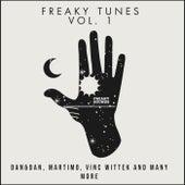 Freaky Tunes, Vol. 1 de Various Artists