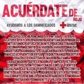 Acuérdate De..., Vol. Rojo de Various Artists
