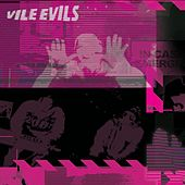 Anthology, Volume 1 de Vile Evils