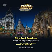 City Soul Sessions [Madrid] Mixed & Compiled by Gijonne de Various Artists