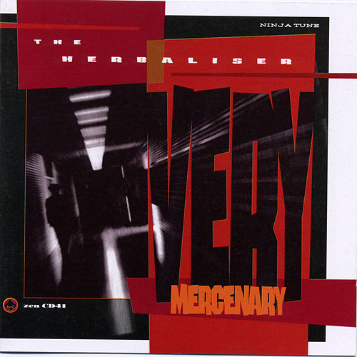 Very Mercenary by Various Artists
