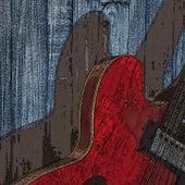 Guitar Town Music van The Crusaders
