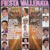 Fiesta Vallenata Vol. 9 1983 von Fiesta Vallenata