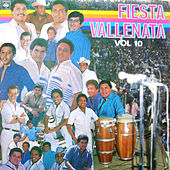 Fiesta Vallenata Vol. 10 1984 by Fiesta Vallenata