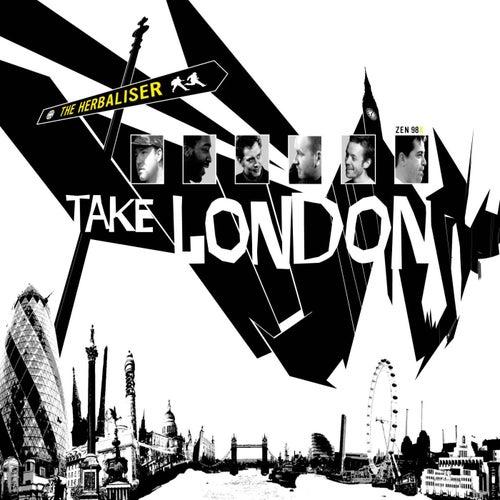 Take London by Herbaliser