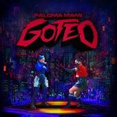 Goteo by Paloma Mami