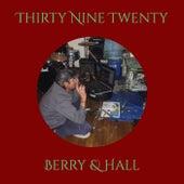 Thirty Nine Twenty by Berry