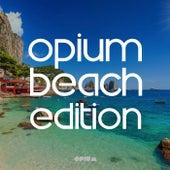 Opium Beach Edition de Various Artists