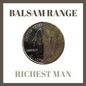 Richest Man de Balsam Range