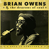 Soul of Ferguson de Brian Owens