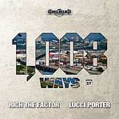 1,008 Ways by Rich The Factor